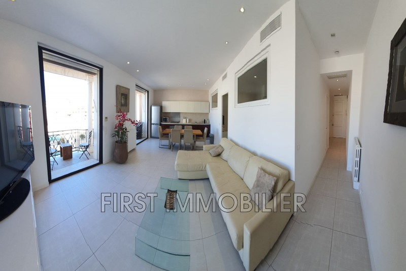 Photo n°14 - Vente appartement Cannes 06400 - 1 260 000 €