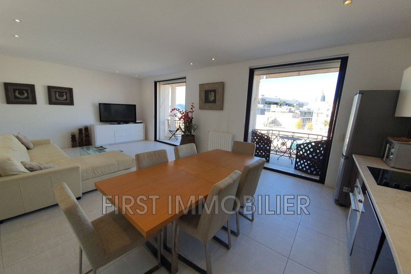 Photo n°13 - Vente appartement Cannes 06400 - 1 260 000 €