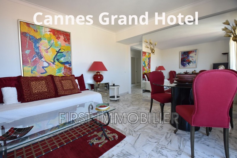 Photo Apartment Cannes Banane,   to buy apartment  3 rooms   62m²