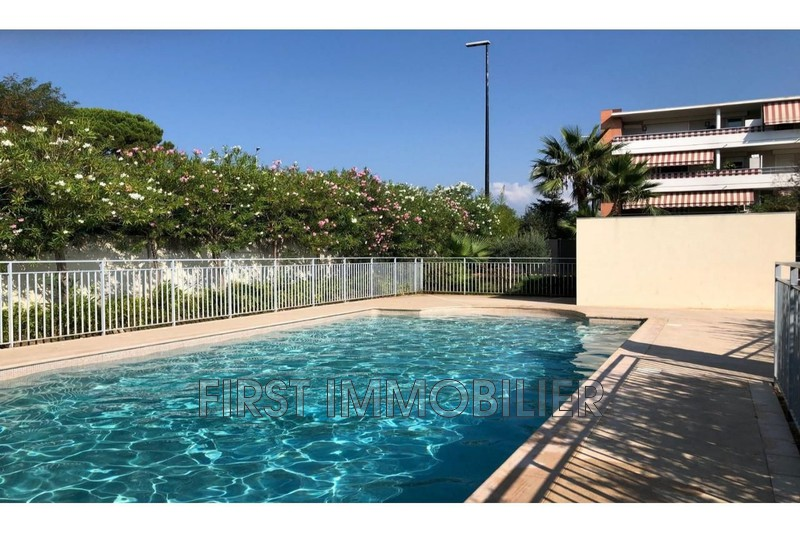 Photo n°11 - Vente appartement Cannes 06400 - 329 000 €