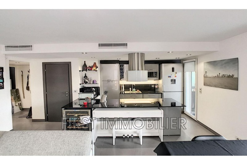 Photo n°5 - Vente appartement Cannes 06400 - 329 000 €