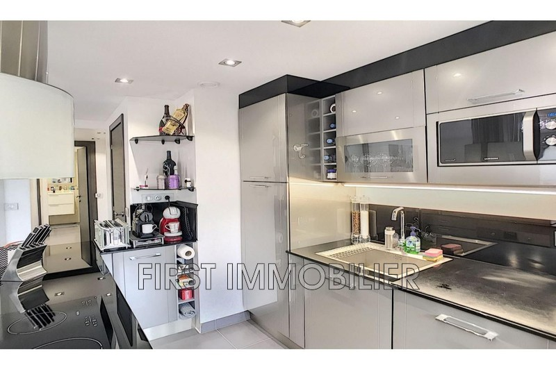 Photo n°3 - Vente appartement Cannes 06400 - 329 000 €