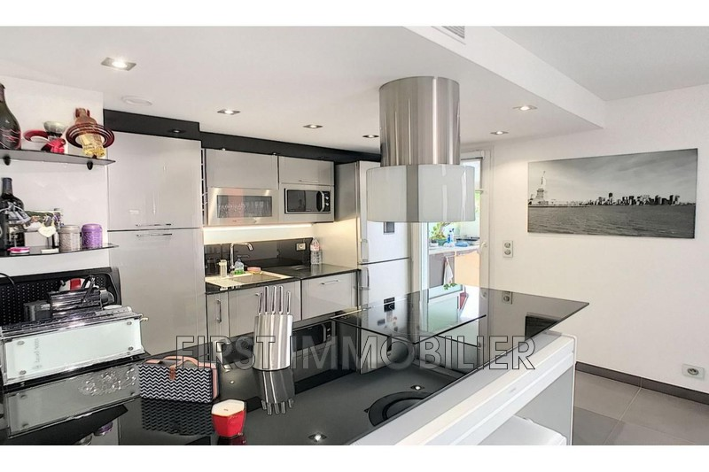 Photo n°6 - Vente appartement Cannes 06400 - 329 000 €