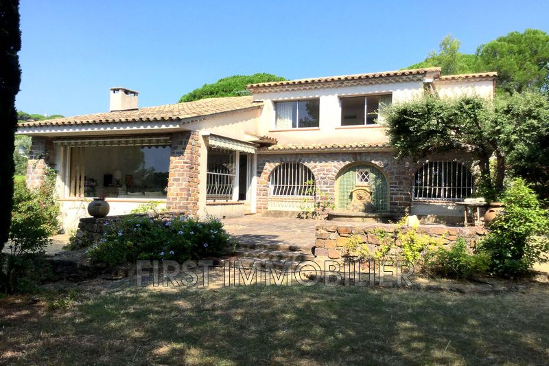 Photo Villa Sainte-Maxime Semaphore,   to buy villa  7 bedroom   250 m²