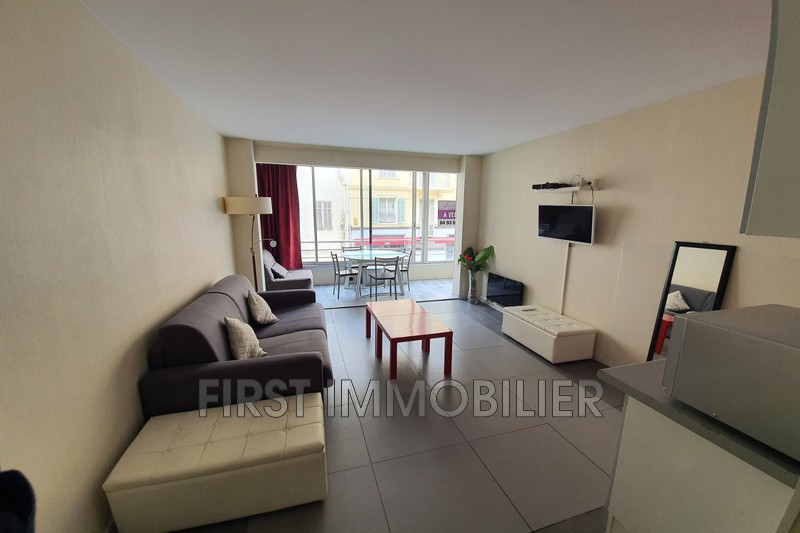 Photo Ideal investor Cannes Banane,   to buy ideal investor  1 room   23 m²