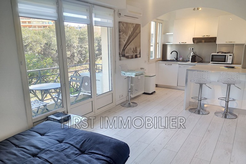 Photo Apartment Cannes Banane,   to buy apartment  1 room   27m²