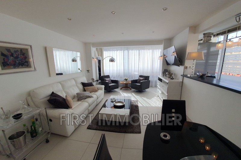 Photo Apartment Cannes Banane,   to buy apartment  3 rooms   70 m²
