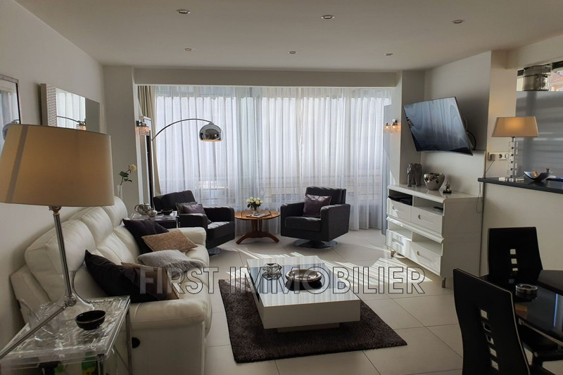 Photo Apartment Cannes Banane,   to buy apartment  3 rooms   70m²