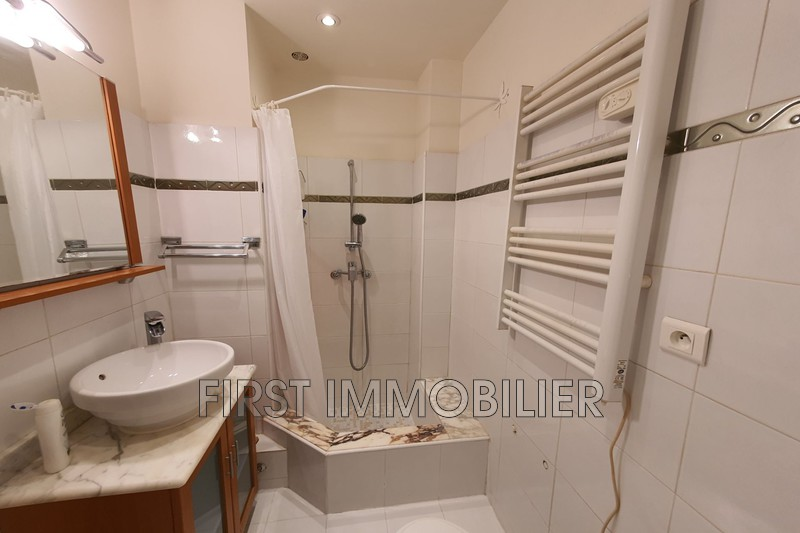 Photo n°15 - Vente appartement Cannes 06400 - 233 200 €