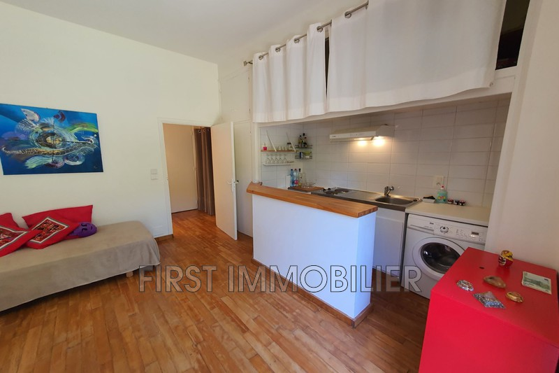 Photo n°12 - Vente appartement Cannes 06400 - 233 200 €