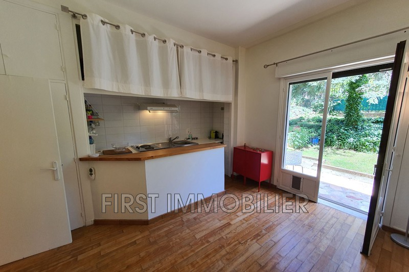 Photo n°10 - Vente appartement Cannes 06400 - 233 200 €