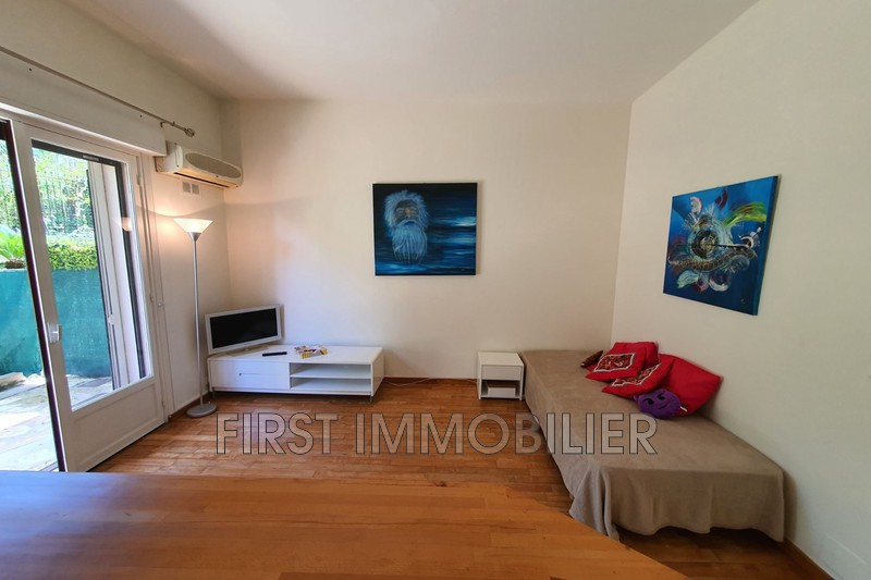 Photo n°13 - Vente appartement Cannes 06400 - 233 200 €