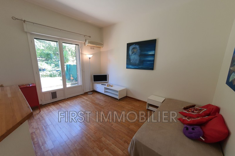 Photo n°2 - Vente appartement Cannes 06400 - 233 200 €