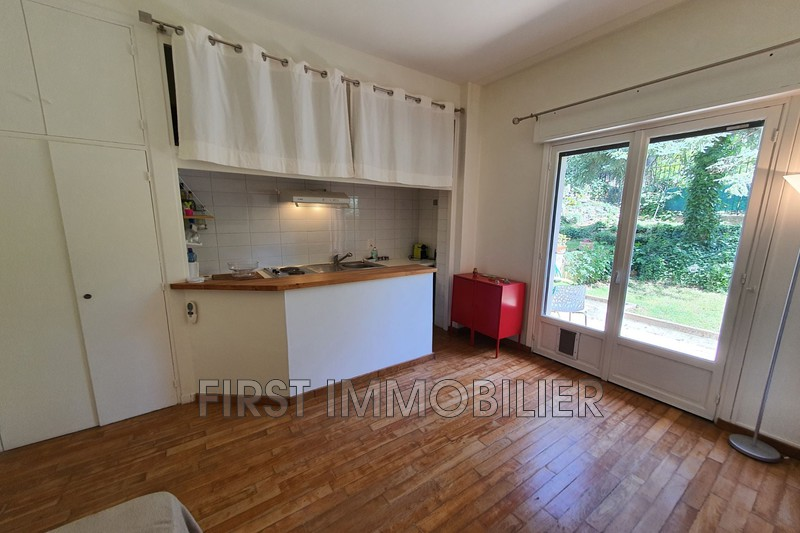 Photo n°3 - Vente appartement Cannes 06400 - 233 200 €
