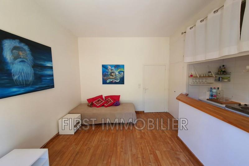 Photo n°14 - Vente appartement Cannes 06400 - 233 200 €