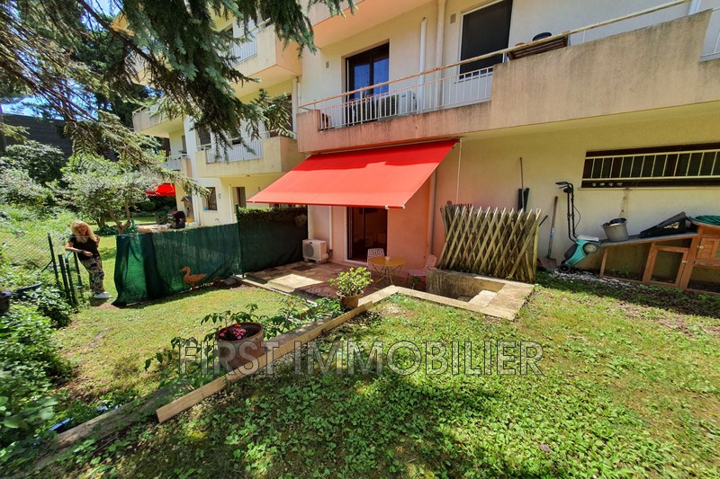 Photo n°8 - Vente appartement Cannes 06400 - 233 200 €