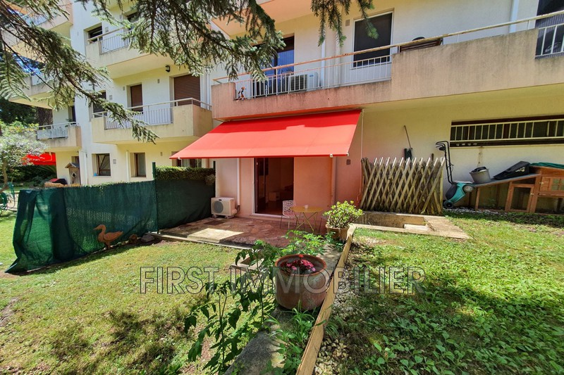 Photo Apartment Cannes Oxford,   to buy apartment  1 room   21m²