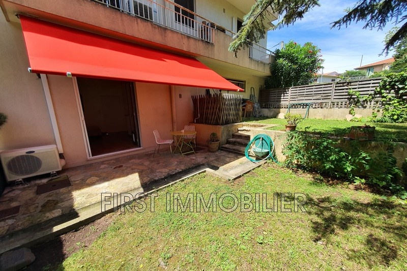 Photo Apartment Cannes Oxford,   to buy apartment  1 room   21 m²