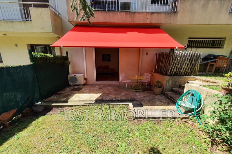 Photo n°7 - Vente appartement Cannes 06400 - 233 200 €