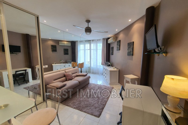 Photo Apartment Cannes Banane,   to buy apartment  1 room   23m²