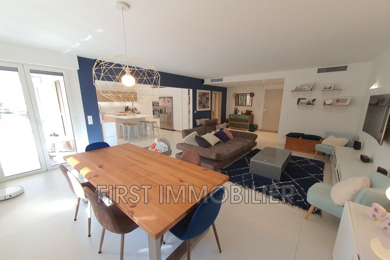 Photo Appartement Cannes Oxford,   achat appartement  4 pièces   120 m²