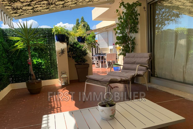 Photo n°1 - Vente appartement Cannes 06400 - 449 970 €
