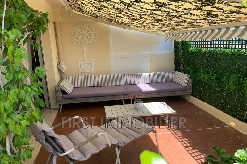 Photo n°2 - Vente appartement Cannes 06400 - 449 970 €