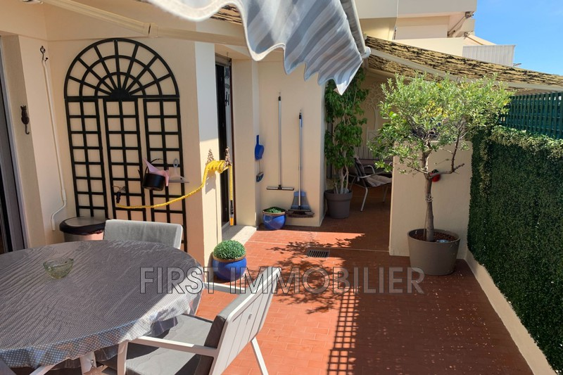 Photo n°12 - Vente appartement Cannes 06400 - 449 970 €