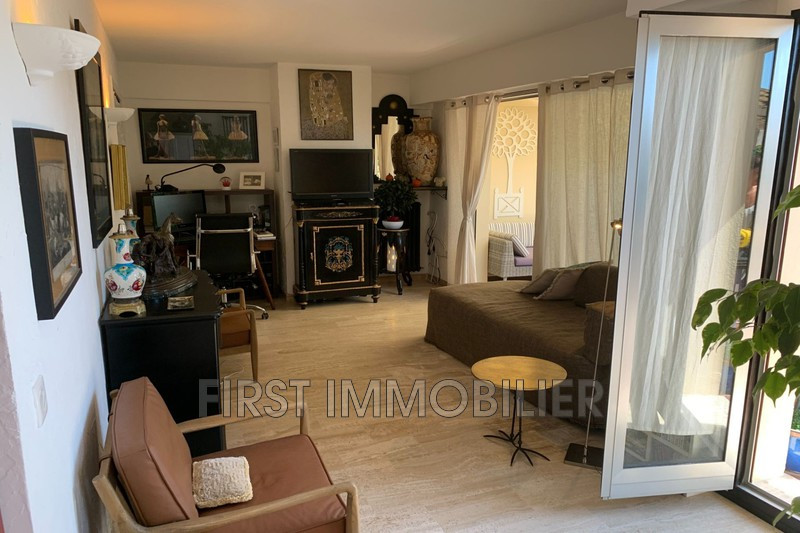 Photo n°11 - Vente appartement Cannes 06400 - 449 970 €