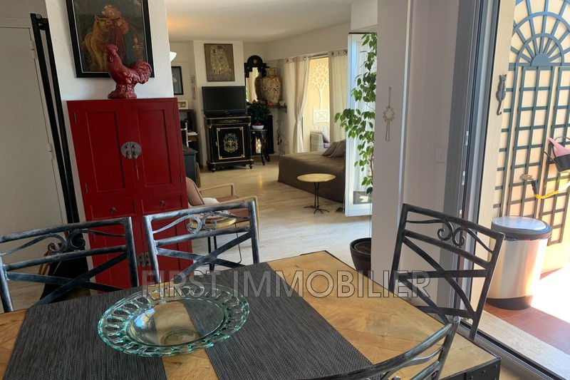 Photo n°4 - Vente appartement Cannes 06400 - 449 970 €