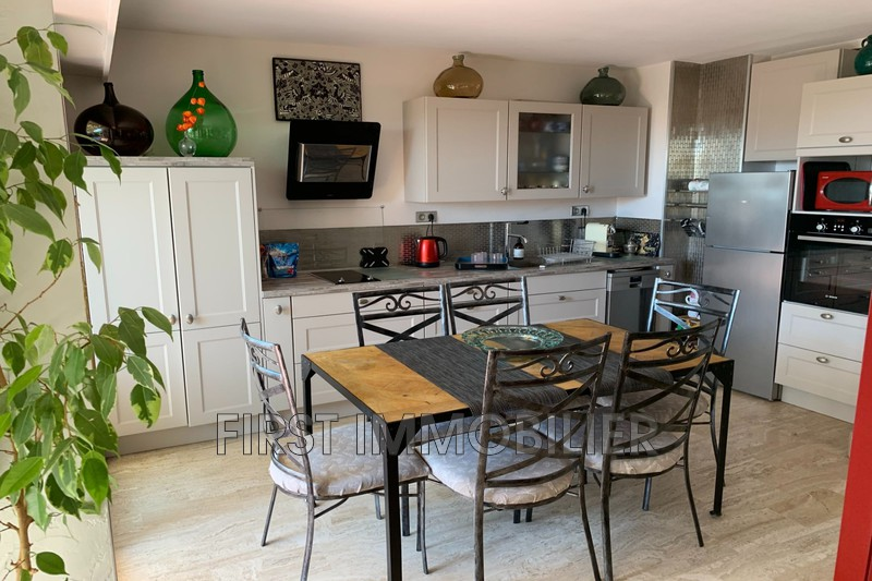 Photo n°7 - Vente appartement Cannes 06400 - 449 970 €