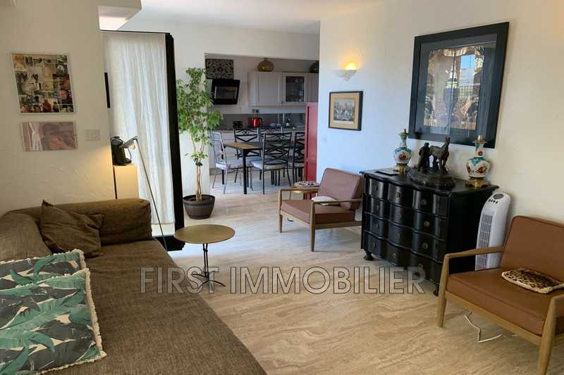 Photo n°8 - Vente appartement Cannes 06400 - 449 970 €