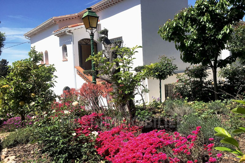 Photo Villa Cannes   to buy villa  3 bedroom   170 m²