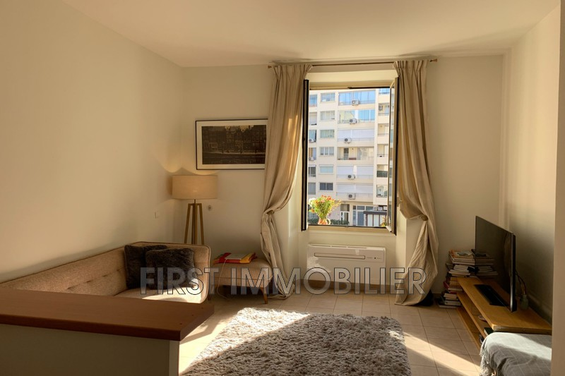 Photo Apartment Cannes Banane,   to buy apartment  2 rooms   40m²