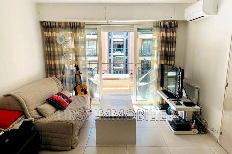 Photo Apartment Cannes Banane,   to buy apartment  2 rooms   39 m²