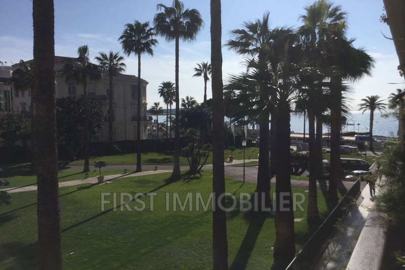 Photo Apartment Cannes Banane,   to buy apartment  1 room   31m²