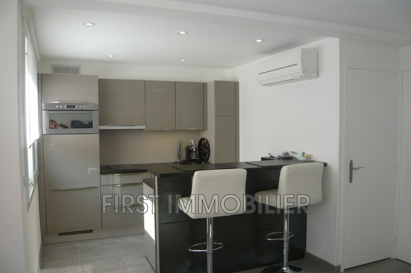 Photo Apartment Cannes Banane,   to buy apartment  1 room   22m²