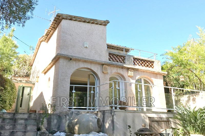 Photo Villa Cannes Basse californie,   to buy villa  4 rooms   95 m²