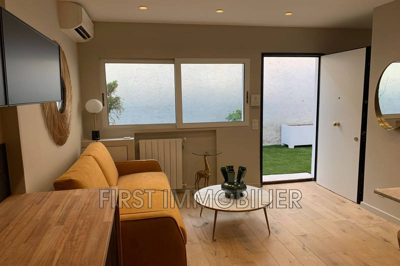 Photo Apartment Cannes Banane,   to buy apartment  2 rooms   23m²