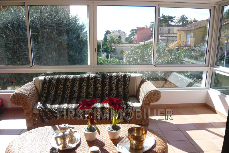 Photo Villa Cannes Centre-ville  montrose,   to buy villa  4 bedroom   220 m²