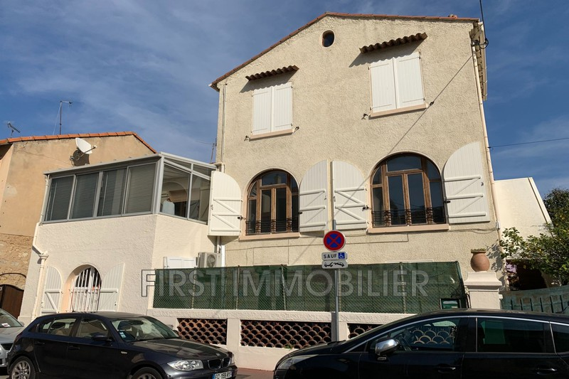 Photo House Le Cannet Le cannet,   to buy house   215m²