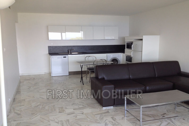 Photo n°2 - Vente appartement Cannes 06400 - 545 000 €