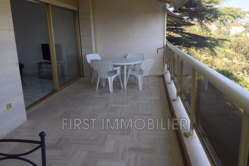 Photo n°16 - Vente appartement Cannes 06400 - 545 000 €
