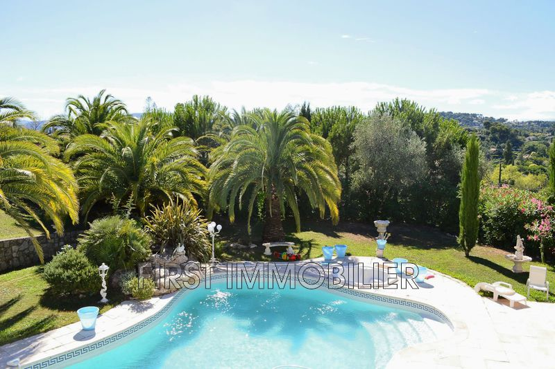 Photo House Mougins Mougins,   to buy house  5 bedroom   297 m²