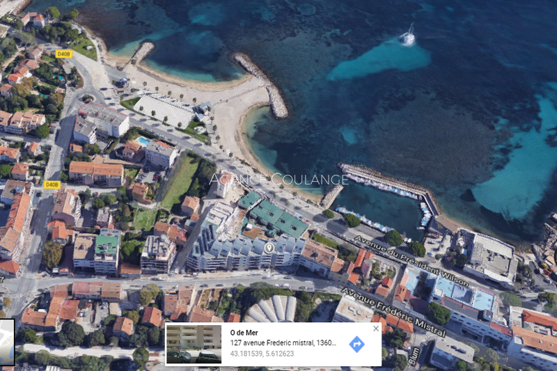 Photo Parking Ciotat(La) Bord de mer,  Rentals parking