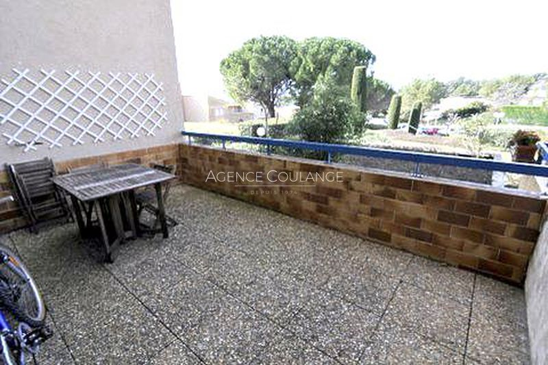 Photo Appartement La Ciotat Quartier le liouquet,  Location appartement  2 pièces   36 m²
