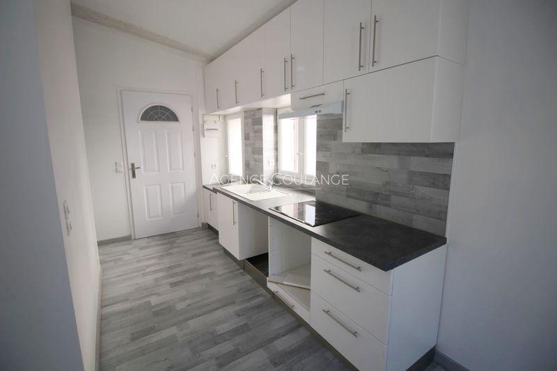 Apartment La Ciotat Centre-ville,  Rentals apartment  3 rooms   45m²