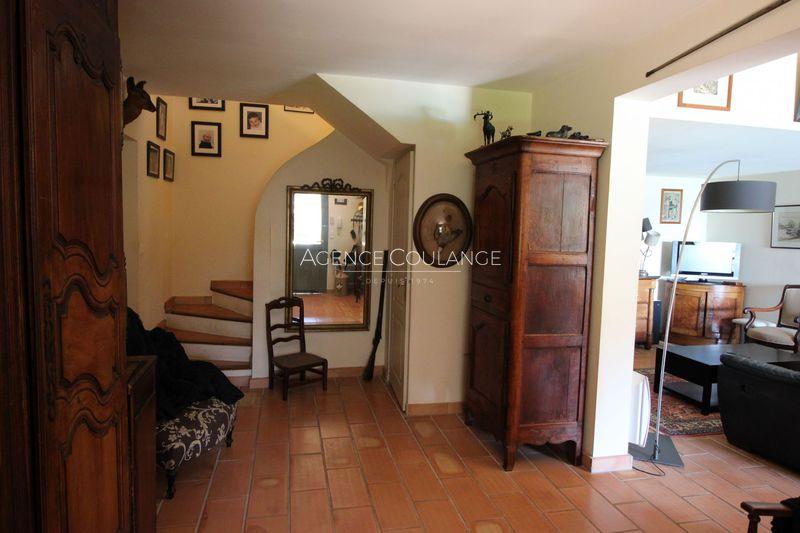 Photo n°5 - Location Maison villa provençale Ceyreste 13600 - 2 200 €