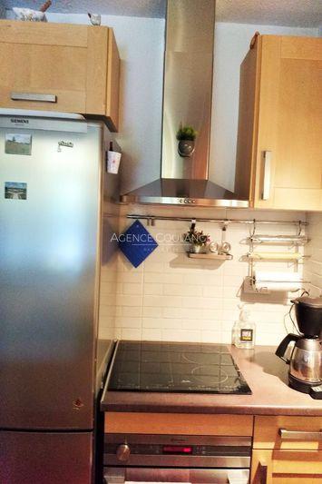 Apartment La Ciotat Fontsainte,  Rentals apartment  1 room   32m²