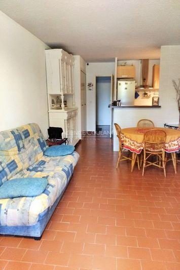 Appartement La Ciotat Fontsainte,  Location appartement  1 pièce   32m²